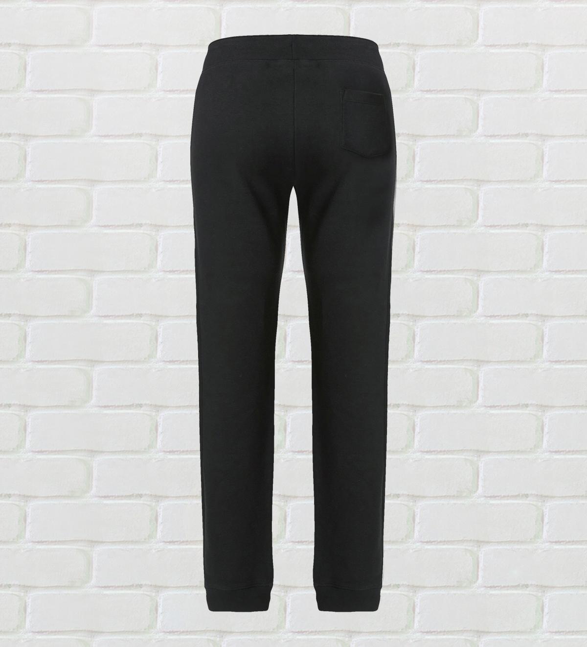 pantalon femme arrière
